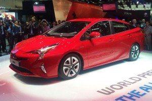 اسعار و مواصفات تويوتا بريوس 2016 Toyota Prius