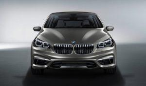 مواصفات سيارة BMW X6 2017 الرياضية