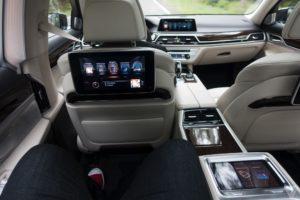 التصميم الداخلي BMW X6 2017