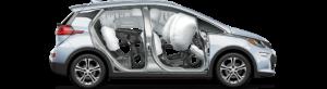 شيفروليه بولت الكهربائية 2017 Chevrolet bolt EV